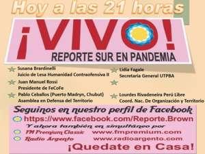 VUELVE!!!! El VIVO de Reporte