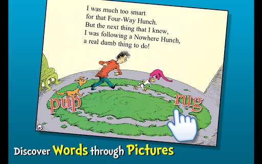 Hunches in Bunches - Dr. Seuss