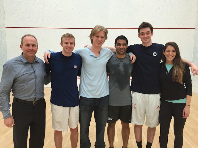 UClub Open 5.5 team, 2015 Finals