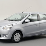 mitsubish mirage small hatchback car (14).jpg