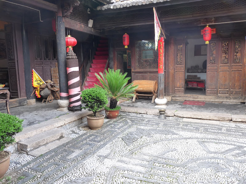 Chine . Yunnan .Lijiang puis Shangri la - P1250437.JPG
