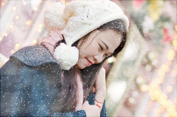 Thơ 8 chữ viết về nỗi nhớ mùa đông