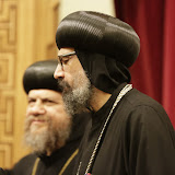 His Holiness Pope Tawadros II visit to St. Mark LA - _09A9239.JPG