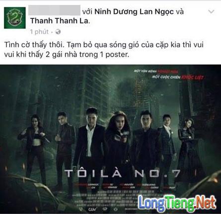 Phim se duyên Lâm Vinh Hải - Linh Chi bác bỏ việc ra mắt ăn theo scandal - Ảnh 4.