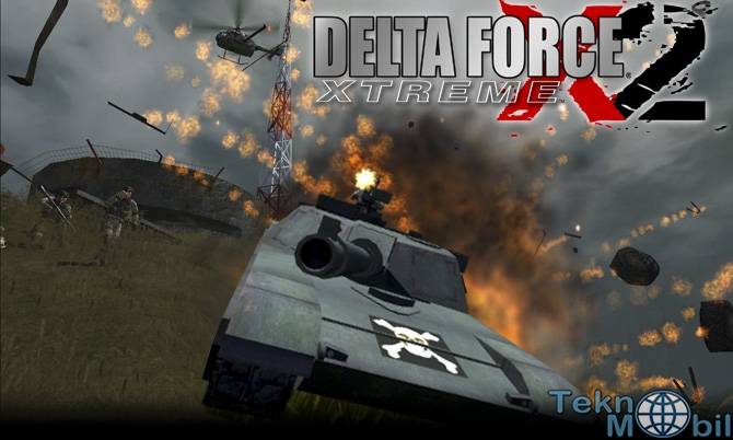 Delta Force Xtreme 2 Full