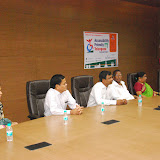 Launching of Accessibility Friendly Telangana, Hyderabad Chapter - DSC_1192.JPG