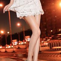 LiGui 2015.05.06 网络丽人 Model 文欣 [50P] 000_2155.jpg