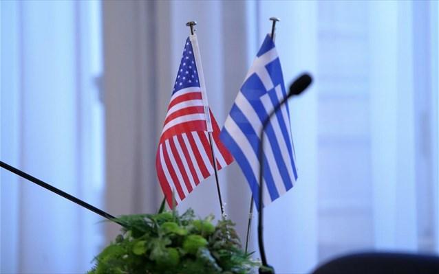 ΗΠΑ: Νομοσχέδιο για την αμυντική συνεργασία με την Ελλάδα - Πρόταση για στρατιωτική χρηματοδότηση