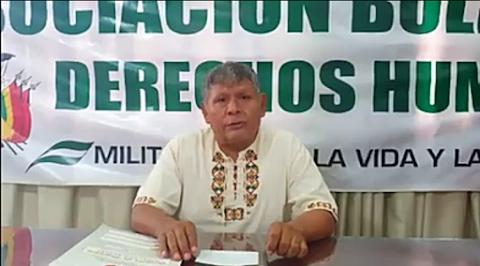 CASO SION: tercera audiencia suspendida ante ausencia del Fiscal Gary Coronado