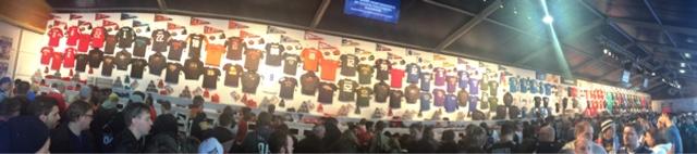 Merchandising NFL