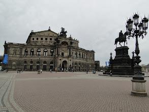 Photo: Dresden Semperoper