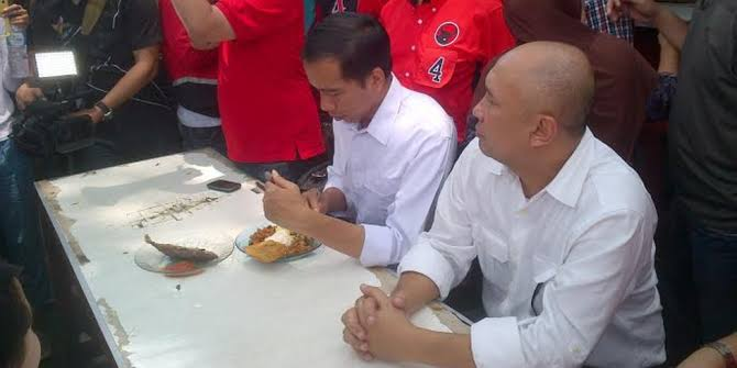 Jokowi Tolak Jabatan 3 Periode, Analis: Jangan Pura-Pura Malu Akhirnya Mau