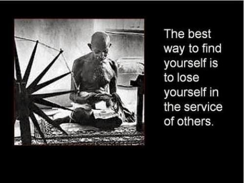 Is Karma Yoga As Effective As Bhakti Or Jnana Yoga