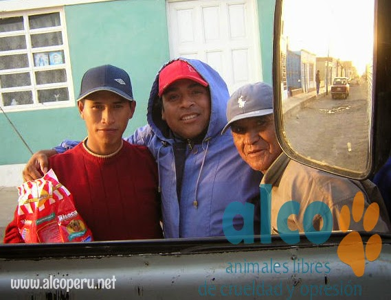 2da asistencia a Pisco por terremoto 2007 (6)