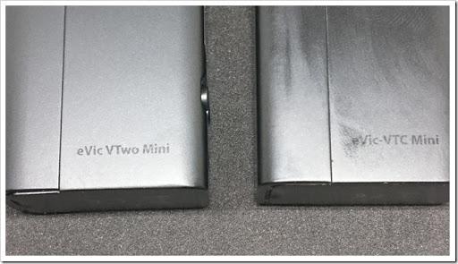 DSC 2320 thumb%25255B2%25255D - 【MOD】稀代の小型MOD「Joyetech eVic VTwo Mini」レビュー【VTC Mini後継モデル】