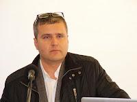 13 Molnár Sándor, az ILST Hungary Kft. vezető tervezőmérnöke ismertette azt a termékportfóliót.jpg