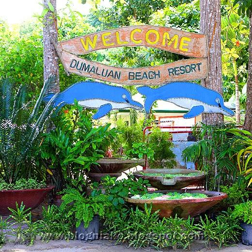 Bohol Getaway Dumaluan Beach Resort 2