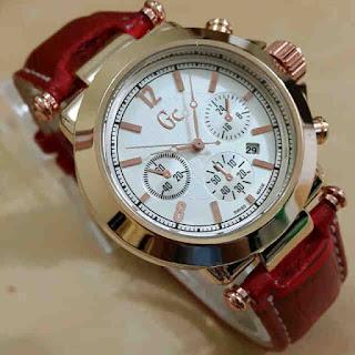 Jual jam tangan Gc,Harga Jam tangan Gc,Jam tangan Gc