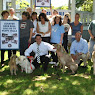 Puppy Mill Protest Press Conference: Somers