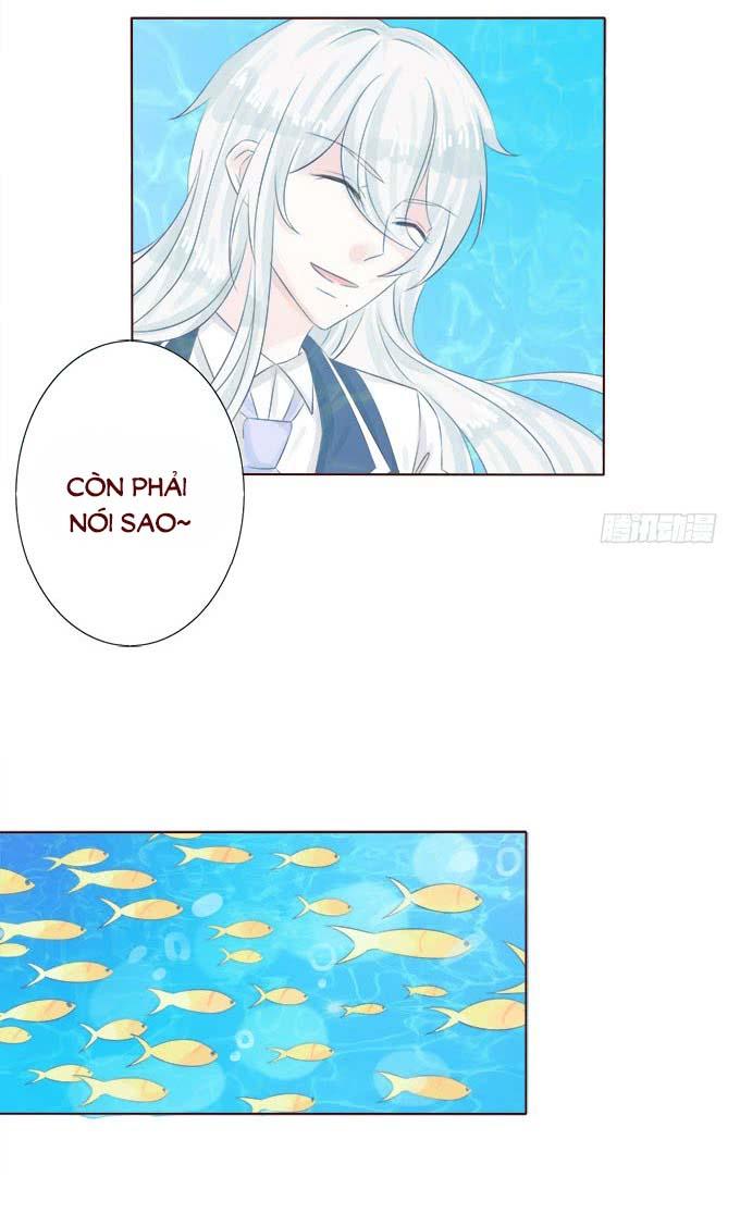 Ma Vương Luyến Ái Chỉ Nam chap 66 - Trang 6