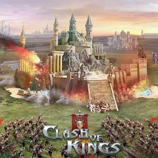 Yılbaşı Özel Etkinliği Kazananları Belli Oldu - Clash of Kings