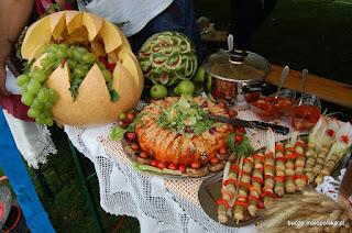 Konkurs Kulinarny - Borzęckie Święto Grzyba 2015
