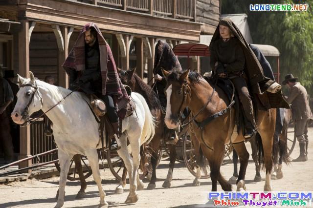 Xem Phim Thế Giới Viễn Tây 1 - Westworld Season 1 - phimtm.com - Ảnh 1