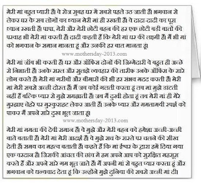 essay on my father my role model in hindi