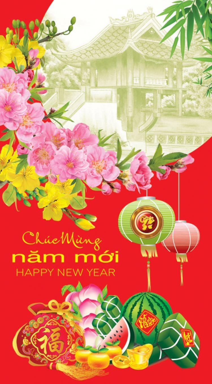 Hình ảnh chúc mừng năm mới đẹp và ý nghĩa không thể bỏ qua