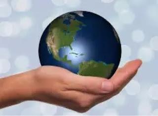 hal yang bisa dilakukan untuk menjaga hari bumi save earth