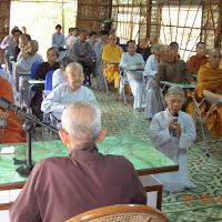 [BCD-0180] Lớp Chánh Kiến (29/01/2006)