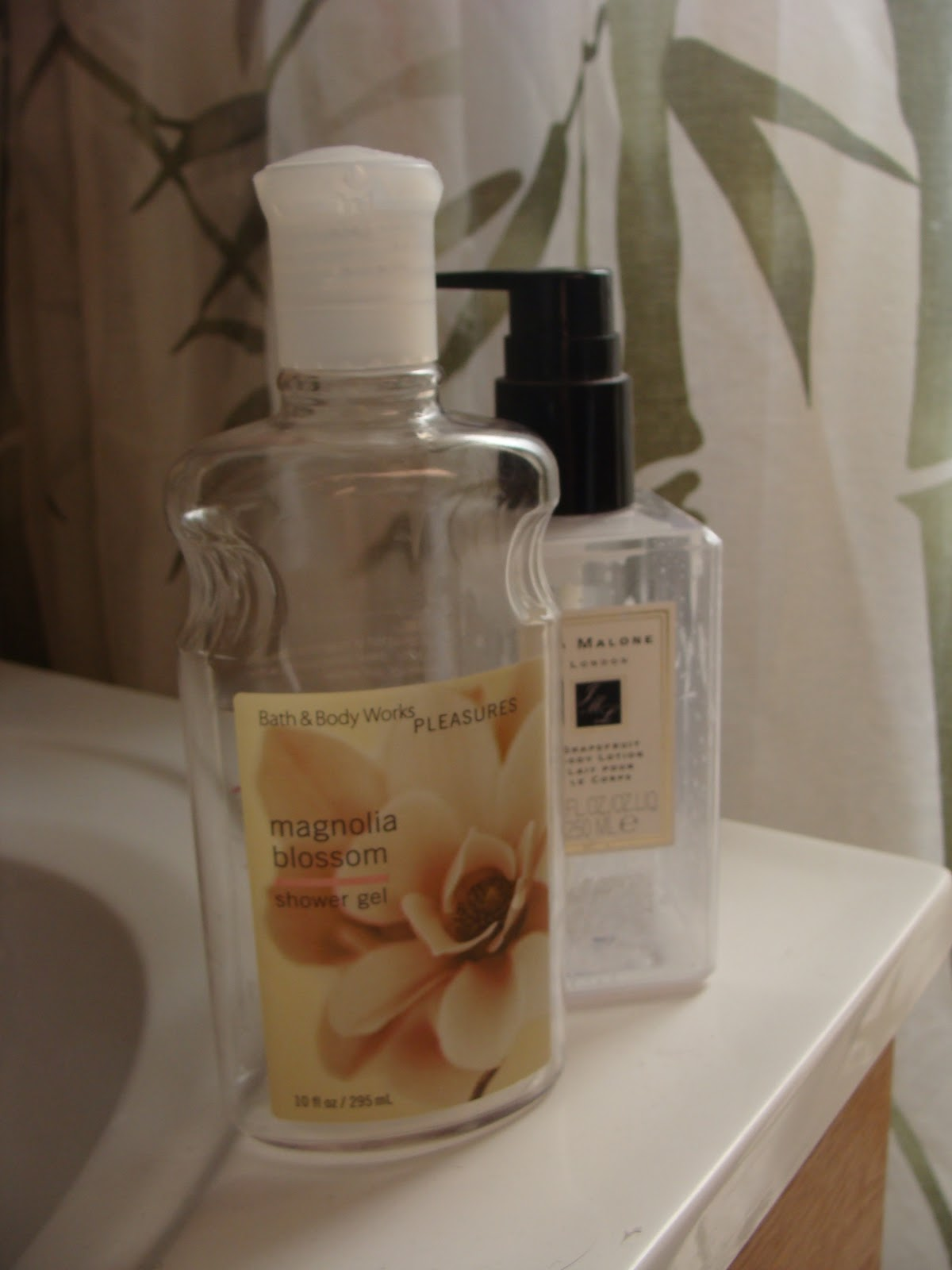 Magnolia Blossom Bath And Body Works