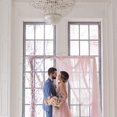 Wedding photographer Yuliya Micenko (liamitske). Photo of 11.03.2016