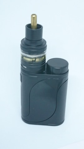 DSC 4340 thumb%255B2%255D - 【MOD】「Eleaf iStick Pico 25 with Elloキット」(イーリーフアイスティックピコ25ウィズエロ)レビュー。あの伝説のPicoの後継機は25mmアトマイザー対応モデル!【電子タバコ/VAPE/初心者】