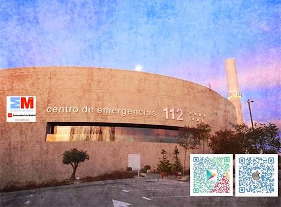 Operación Semana Santa 2015 en el 112