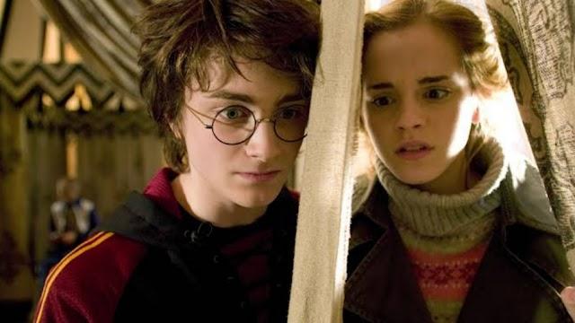 Agora você pode passear em Malham Cove onde Harry Potter e Hermione Granger acamparam em uma tenda durante Relíquias da Morte