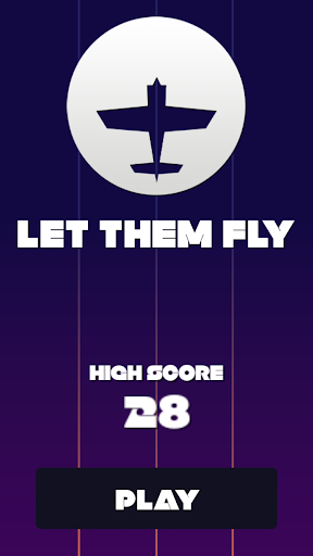 Let Them Fly