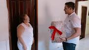 São Roberto: Vereador Pedro Neto promove Live e sorteio de prêmios em comemoração ao dias das mães.