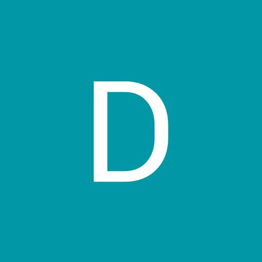 user Derrick Dillard apkdeer profile image