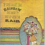 QQ0704-D Rainbow