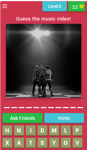 Guess the BTS music video 3.5.7z {cheat|hack|gameplay|apk mod|resources generator} 4