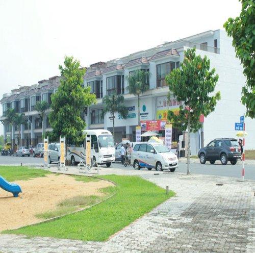 Dịch vụ chuyển nhà KDC Nam Long Quận 7 TPHCM