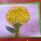 Marigold Activity (Sr.Kg.) 10-3-2016