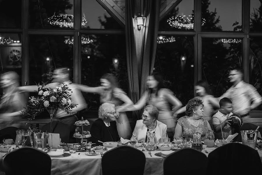 結婚式の写真家Dawid Mazur (dawidmazur)。19.10.2020の写真