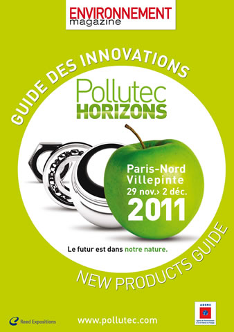 couv pollutec Victoires