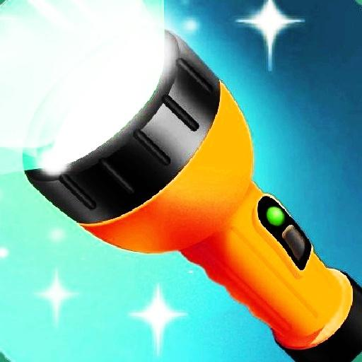 Super Bright LED Flashlight screenshot 1