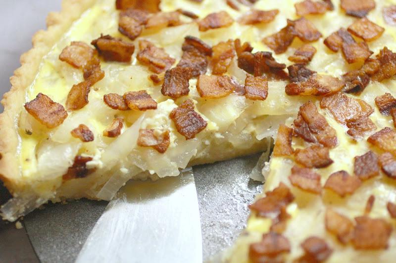 America S Test Kitchen Bacon