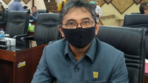 Ketua Fraksi Gerindra  Bantah Pernyataan Muzni Zen soal Ancaman Penggunaan Hak Angket dan Interpelasi ke Wako Padang