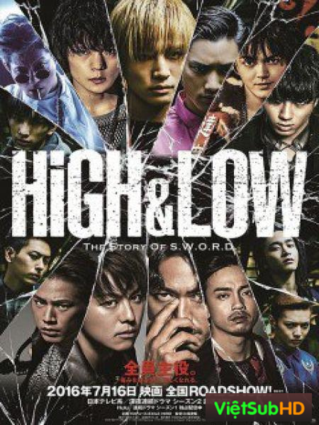 High And Low Phần 2