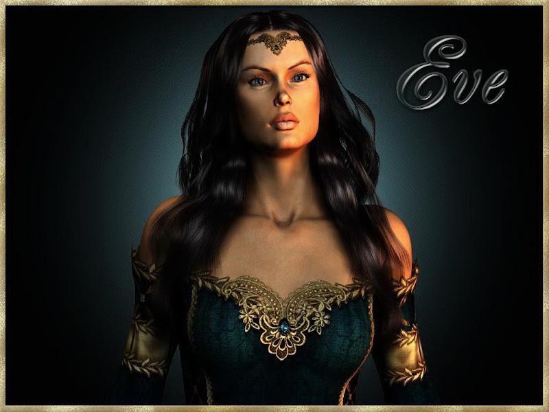 Eve, Magic Beauties 2
